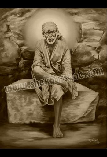 Gallery - Sai Baba - Shekhar Sane